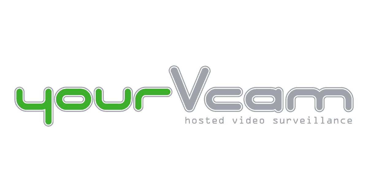 yourVcam - Secured video surveillance